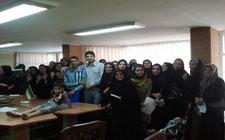 طرح همیاری بانوان هم اندیش تهرانی